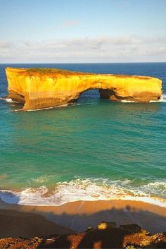 Things to see along the Great Ocean Road I http://www.breathingtravel.com