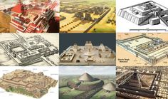 Anyone interested in ancient history has undoubtedly seen a number of prehistoric ruins that were once part of magnificent ancient monuments, cities and sacred sites. Today, these ruins are all that is left of buildings raised by powerful and great ancient civilizations that no longer exist. Have you ever wondered what these ancient places lookedlikewhen they existed? In this top list we examine 10 magnificent, ancient reconstructions of monuments, cities and other stunning ancient and…