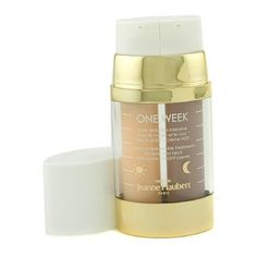 Methode Jeanne Piaubert Intensive Anti-Wrinkle Treatment For The Face and Neck (One Week) - 2x10ml/0.33oz ** New and awesome product awaits you, Read it now  : Face treatments and masks