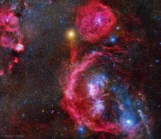 A 212-Hour Exposure of Orion Horsehead Nebula, Orion Nebula, Nebulas, Explanation Writing, Nebula Tattoo, Nebula Wallpaper, Hd Wallpaper, Image Center, Astronomy Pictures