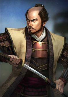 Imperial - Seppun Ogami. Protector Imperial de la familia