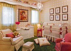 3 15 inspirações para decoração de quarto de bebê