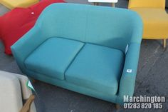 Sofa, Couch, Auction, Furniture, Home Decor, Settee, Settee, Decoration Home, Room Decor