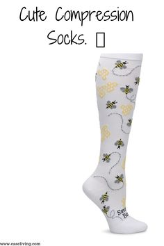 Breathable Land Transport Green Background Long Boot Socks Womens High Stockings