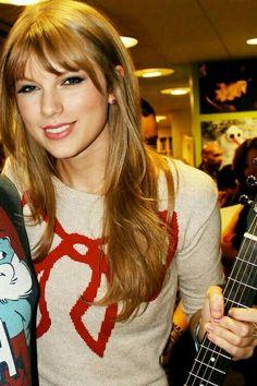 Taylor Swift, singer ❤