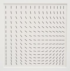 Hartmut Böhm, Untitled, 1972, Silkscreen on paper, 50 x 50 cm, Edition 16/23, Private Collection