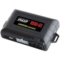 Crimestopper Cool Start Add-on Remote-start Module For Oem Systems