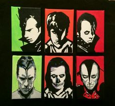 Astro Zombies, Misfits Band, Heavy Metal Rock, Black Metal, Danzig Misfits, Glenn Danzig, Punk Rock Outfits, Him Band, Psychobilly