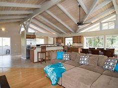 Ocean View Home - Newer constuctionVacation Rental in Waimea Bay from @homeaway! #vacation #rental #travel #homeaway