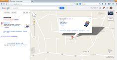 GoogleMap-Nessware.Net  Los 7 Beneficios que ofrece Google Map para Negocios Locales...  http://nessware.net/7-beneficios-de-utilizar-google-map-en-el-negocio/