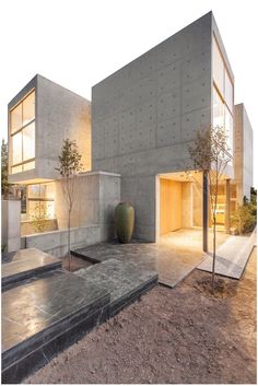 Villa 131via. archdaily Architects. Bracket Design Studio Photographs. Farshid Nasrabadi