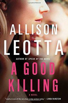 A Good Killing: A Novel (Anna Curtis Series) by Allison Leotta http://www.amazon.com/dp/1476760993/ref=cm_sw_r_pi_dp_OEdzvb18TF3GW
