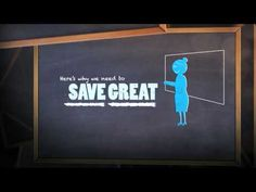 Save Great Teachers - Let's End Last In, First Out