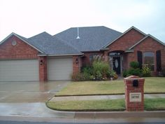 Make a Better First Impression Red brick exteriors Brick