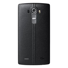 LG G4 Unlocked – Black Leather 32GB (U.S. Warranty)  The LG G4 is powerfully sophisticated, yet intuitively designed. The G4 delivers innovation and a great visual experience you have to see to believe Unlocked, multi-mode device – compatible all US carriers including AT&T, Verizon, T-Mobile and Sprint, as well as MVNO's (Mobile Virtual Network Operators) and most international carriers. Unlocked, multi-mode device – compatible all US carriers including AT&T, Verizon, T-Mobile and Sp..