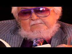 Premio Cervantes 2015  Fernando del Paso, 80 años