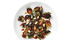 Kung Pao Brussels Sprouts Recipe   Bon Appetit