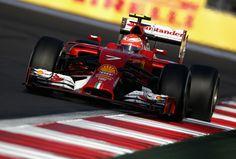 Ferrari testará novidades nos EUA já pensando em 2015 | #Escuderia, #Ferrari, #Fórmula1, #GP, #Grid, #PatFry