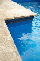 Tiled pools add resale value to properties.