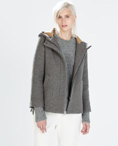 Convertible toggle coat from J.Crew is 255 off with code SHOPFALL