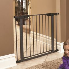 Awesome Hallway Gates for Pets