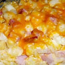 Breakfast Casserole recipes, no egg.