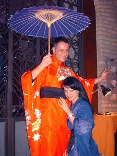 Kimonoflaminia al Micca Club