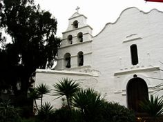 1. Mission San Diego de Alcala (1769) The 1st of California's 21 missions, it's called the Mother of the Missions. 10818 San Diego Mission Road San Diego, CA 92108 619.281.8449