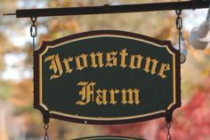 Ironstone Farm