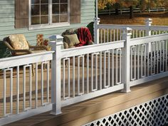 Deckorators Railings