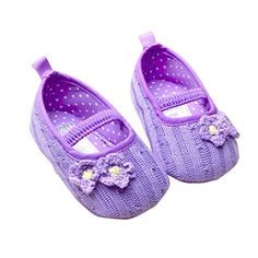Anna-Kaci Strickhandgefertigte Baby weiche Sohle-Schuh Baby Kleinkind Schuhe 0-18CM - http://on-line-kaufen.de/anna-kaci/12-18-months-anna-kaci-strickhandgefertigte-baby-3