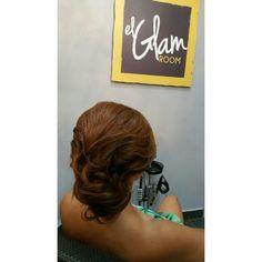 #GlamUpdo #RecogidoGlam ##Updo #recogido #axelupdo #axelrecogido #hairdresser #hairstylist #estilista #peluquero #peluqueria #Panama #pty507 #pty #picoftheday #axel04