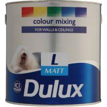 Paint Mixing Matt