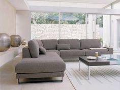 wohnlandschaften xxl bigsofas in u form online bestellen home24 f r mich wichtig. Black Bedroom Furniture Sets. Home Design Ideas