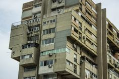 gotkot:  Architect's nightmare really its ugly house. Well. In Poland we have same so… Sad Souvenir after socialistic era.
