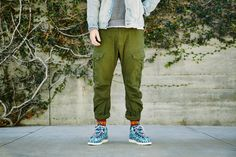 Native Shoes Launches Fall/Winter 2014 Foxhole Brigade Collection