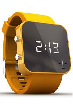 square silicone wrap watch http://rstyle.me/n/v7thwpdpe