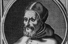 Papal Primer: 10 Most Intriguing Popes : Discovery News