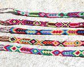 WHOLESALE -Lot of 36 Friendship Bracelets