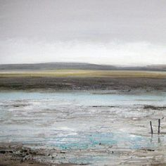 Vanessa Whithouse - evocative seascapes.