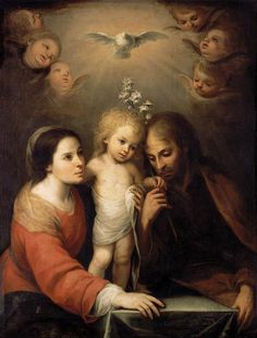The Station of the Cross Catholic Radio Network – St. Joseph, the Protector of Jesus and Mary