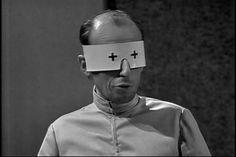 Futuristic Mask    (I am closing this board - please follow Retro Kooky 8 - already pics there, too!)