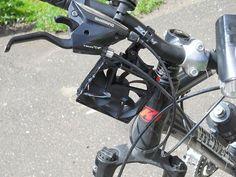Como hacer un cargador eólico de smartphones tu bicicleta