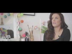 Katy Jade Dobson - Artist Interview - YouTube