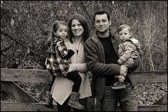 Autumn Family Photography ~ Stacey M. Brock Photography Kingsville, Ontario