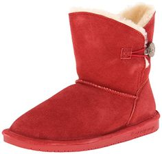 50% OFF SALE PRICE - $27.2 - BEARPAW Women's Rosie Snow Boot
