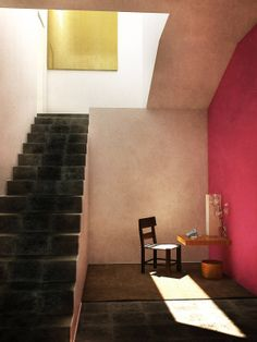 Casa Barragan / Luis Barragan -The master of colour, light, and form