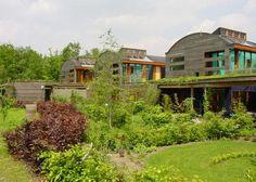 Habitat groupé aux Pays-Bas