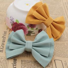 elegant Diy accessories handmade bowknot hair accessory craft decoration semi-finished material. $9.89