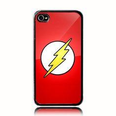 The Flash Logo iphone 5 5s case | MJScase - Accessories on ArtFire. #accessories #case #cover #hardcase #hardcover #skin #phonecase #iphonecase #iphone4 #iphone4s #iphone4case #iphone4scase #iphone5 #iphone5case #iphone5c #iphone5ccase #iphone5s #iphone5scase #movie #theflash #artfire.